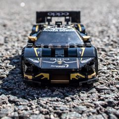 Lamborghini Joins The Speed Champions Line-up