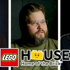 Learn How AFOLs Became Designers At LEGO House