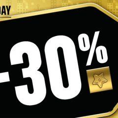 Pre-Black Friday Set Sale Begins