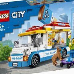 More New 2020 LEGO Set Images Emerge