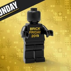 Today Only Get A Free Brick Friday Minifigure