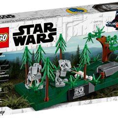 Free LEGO Star Wars Battle Of Endor Set Promo Code
