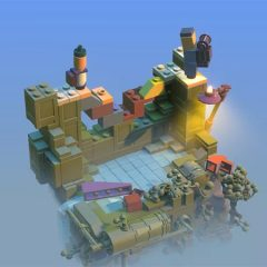 LEGO Builder's Journey Now Available