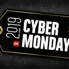 LEGO Cyber Monday Discounts More Sets