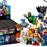 LEGO DC Minifigures Full Box Offer At WHSmith