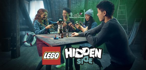 Take On The Hidden Side With Friends In New Sets
