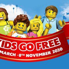 Awesome 2020 Savings At LEGOLAND Windsor