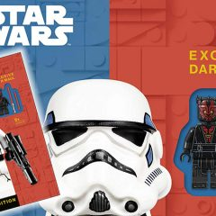 LEGO Star Wars Character Encyclopedia Out Now