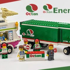 The Evolution of The Octan Corporation