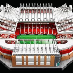 LEGO Creator Old Trafford Now Available For VIPs
