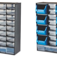 Ideal Loose LEGO Storage Solutions Coming To Aldi