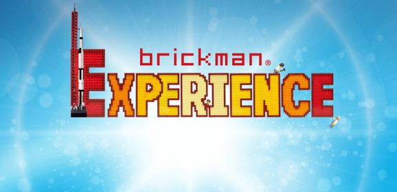 The Brickman Experience Is Now Open