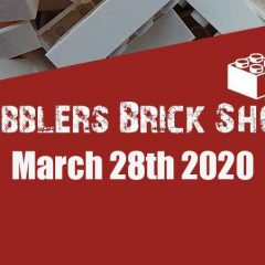 Cobblers Brick Show Returns This March