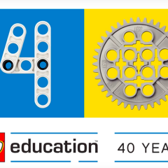 LEGO Education Marks 40 Years & Launches SPIKE Prime