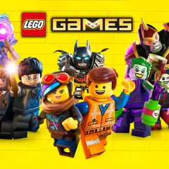 What Could The Future Hold For LEGO Games
