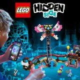 Demo LEGO Hidden Side Multiplayer At Smyths Today