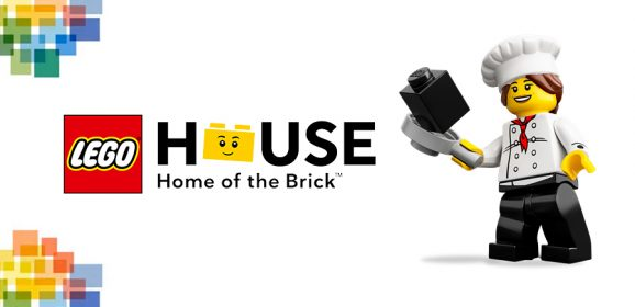 Help Name The New LEGO House Eatery