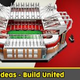 LEGO Ideas Contests Build United