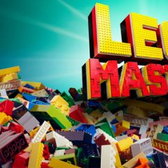 LEGO MASTERS Is Heading To China