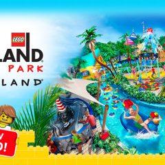 Take A Look At LEGOLAND Water Park Miniland