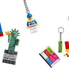 New LEGO Novelties Revealed