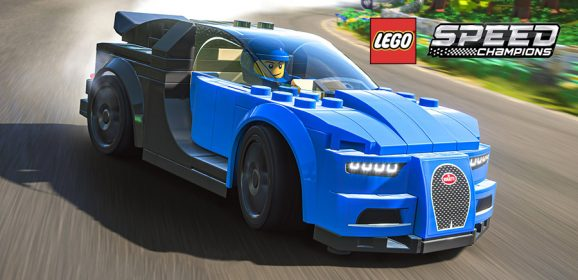New Speed Champions Car Speeds Into Forza Horizon 4