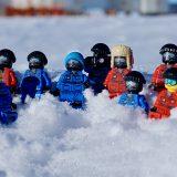 Minifigures Adventures In The Antarctic