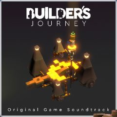 LEGO Builder's Journey Soundtrack Available Soon