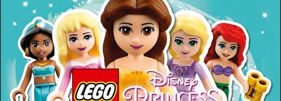 New LEGO Magazine Launches Next Week