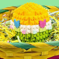 40371: LEGO Easter Egg Set Review