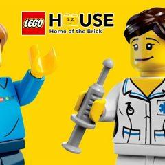 LEGO House Closes Due To Covid-19