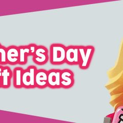 Mother's Day LEGO Gift Ideas