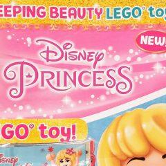 LEGO Disney Princess Magazine Comes To An End
