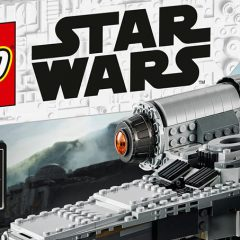 New Sets To Unlock Content In LEGO Star Wars Game