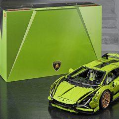 Go Behind The Scenes With The Lamborghini Videocast