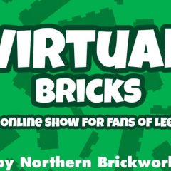 Northern Brickworks Virtual Bricks Show