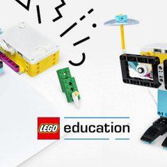 New LEGO Education Range Now Available