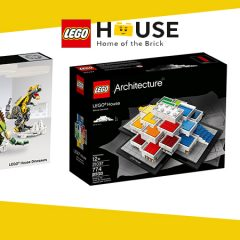 Why LEGO House Exclusives Will Be Limited