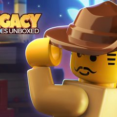 Johnny Thunder Comes To LEGO Legacy
