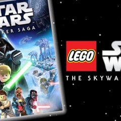 LEGO Star Wars Skywalker Saga Deluxe Edition Detailed