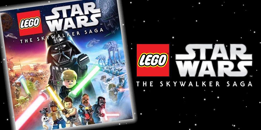 Lego Star Wars Skywalker Saga Gameplay Coming Tomorrow Bricksfanz