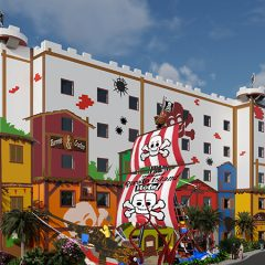 LEGOLAND Florida Resort To Reopen June 1st