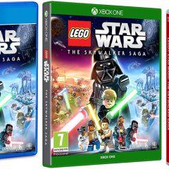 LEGO Star Wars Skywalker Saga Gets A Release Date