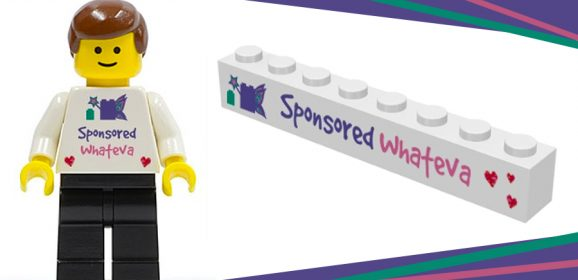 Raise Funds For Fairy Bricks With A Sponsored Whateva