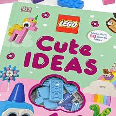 LEGO Cute Ideas Book Review