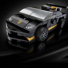 Another Chance To Get LEGO Speed Champions Polybag