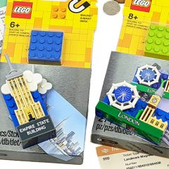 LEGO Landmark Magnets Review