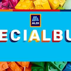 Various LEGO Sets Hitting Aldi Specialbuys