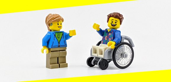 LEGO Minifigures Continues To Expand Inclusivity