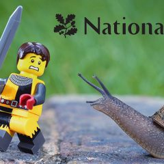 LEGO Young Explorer Of The Year Winner Announced